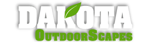 Dakota OutdoorScapes Retina Logo